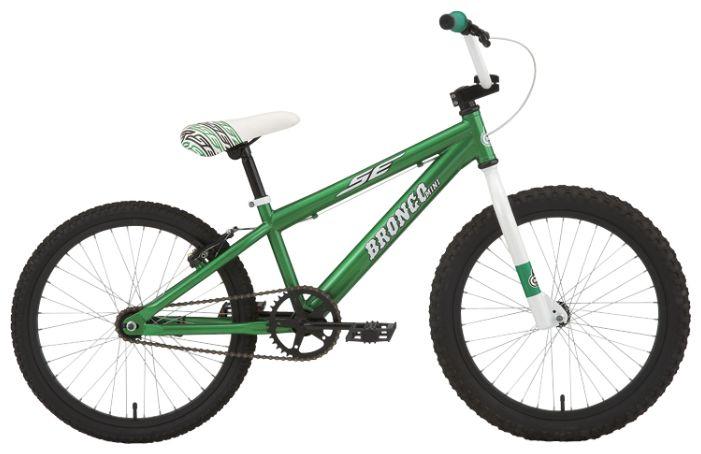 Велосипед SE Bikes Bronco Mini 2009 Планета Экстрима