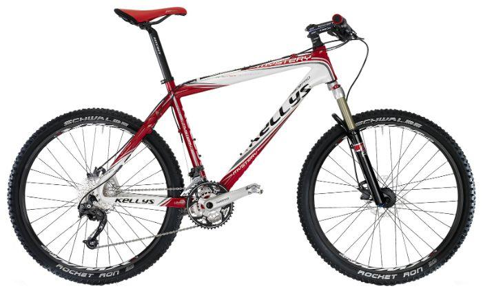Велосипед KELLYS Mystery (2010)